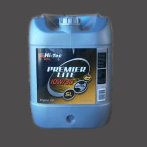 HI-TEC 10W/30 SL/CF PETROL ENGINE OIL