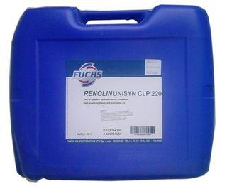 CLP 220 GEARBOX OIL 20LTR