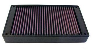 K & N AIR FILTER N13 NISSAN PULSAR 1.8LT