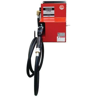 DIESEL PUMP BASE UNIT - 240V ( 60L/M )
