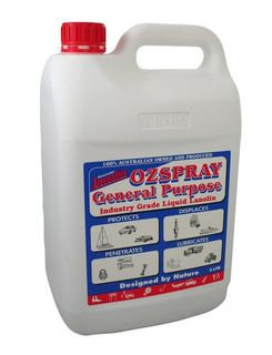 5LTR OZSPRAY INDUSTRY GRADE
