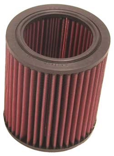 K & N AIR FILTER 95 2.8 T/DIESEL RODEO
