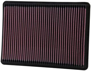 K & N AIR FILTER 2.8T/DIESEL JEEP