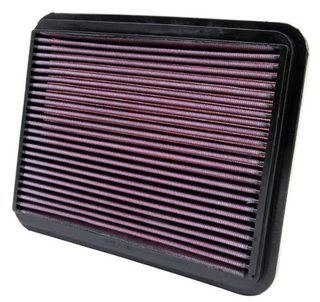 K & N AIR FILTER FORD COURIER