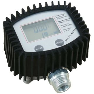 DIGITAL METER AIR OPERATED (35LPM)