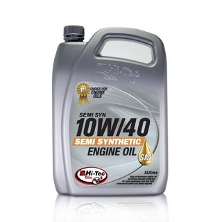 HI-TEC 10W/40 SL/CF PETROL ENGINE OIL