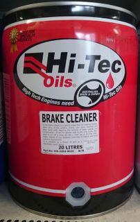 HI-TEC BREAK CLEAN 20LTR