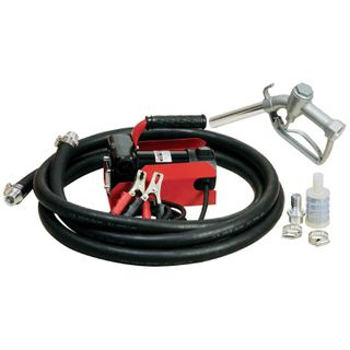 12V DIESEL 40L/PM PUMP AND NOZZLE KIT