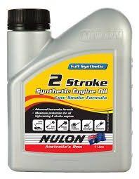 NULON 2 STROKE FULL SYNTHETIC OIL