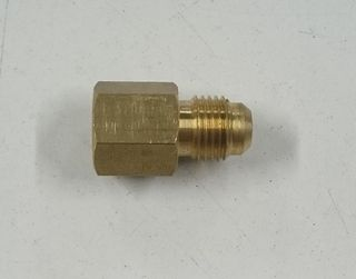 5/16 TUBE 1/4 PIPE CONNECTOR