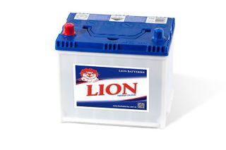 LION BATTERY