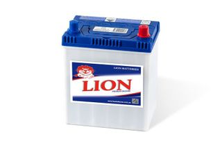 LION BATTERY  ( NS40ZAL )