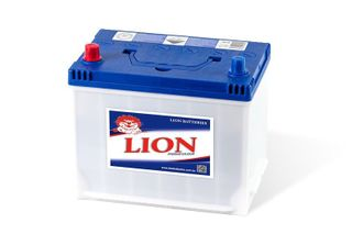 LION BATTERY  ( NS70 )