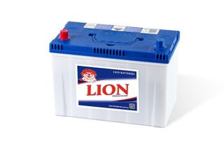 LION BATTERY  ( NS70ZZ )
