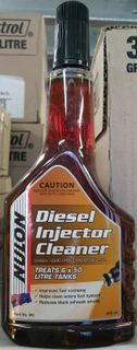 DIESEL INJECTOR CLEANER 300ML