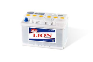 LION BATTERY  ( CITROEN )
