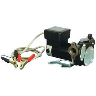 ELECTRIC DIESEL PUMP 12V 56LPM