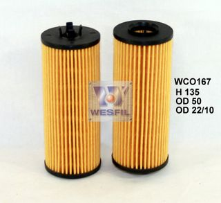 COOPERS OIL FILTER