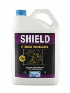 CHEMTECH SHIELD PROTECTANT (SPV-5L)
