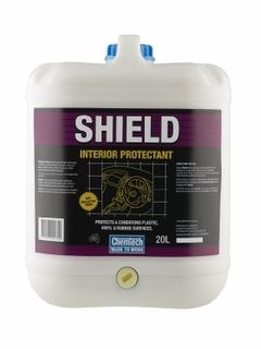 CHEMTECH SHIELD PROTECTANT (SPV-20L)