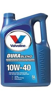 VALVOLINE SEMI- SYNTHETIC API SM,CF 5L
