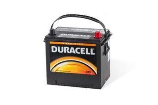 DURACELL BATTERY 12V (550CCA)