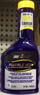 ROYAL PURPLE ICE COOLANT (PISC)