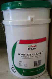 SNOW WHITE PETR JELLY 18KG (N/A)