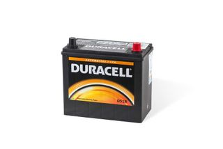 DURACELL BATTERY 12V (450CCA)