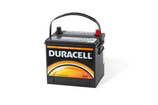 DURACELL BATTERY 12V (540CCA)