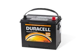 DURACELL BATTERY 12V (675CCA)