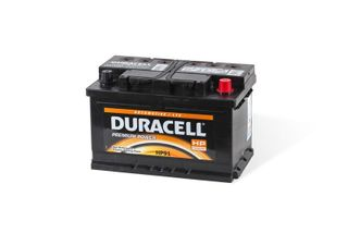 DURACELL BATTERY 12V (700CCA)