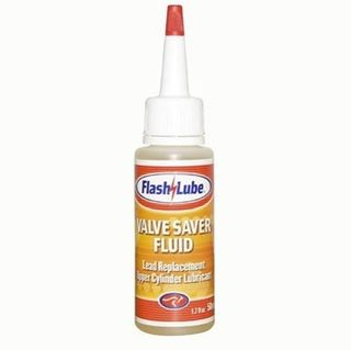 FLASHLUBE VALVE SAVER FLUID 50ML SINGLE