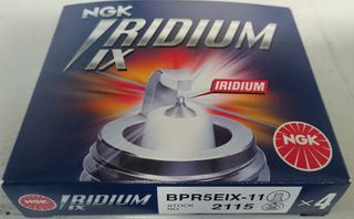 AUTOMOTIVE SPARK PLUG (IRIDIUM) PACK4