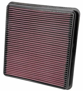 K & N AIR FILTER LANDCRUISER V8 4.5LTR