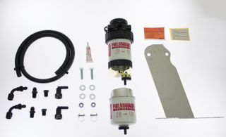 FUEL MANAGER KIT (BT50/RANGER 3.2LTR 15)