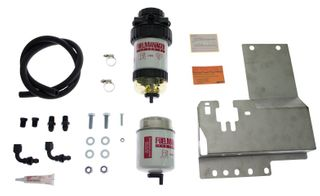 FUEL MANAGER KIT (HILUX 2016)