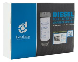 DONALDSON FUEL FILTER KIT