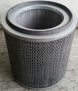 FILTER WASHED (EXHAUST) (EACH) SMV