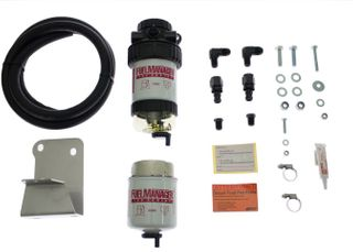 FUEL MANAGER KIT (L/CRUISER V8 70)2016