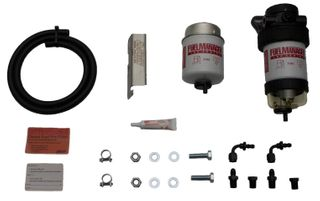 FUEL MANAGER KIT ( HYUNDAI SANTA FE )