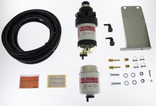 FUEL MANAGER KIT ( COLORADO/DMAX )