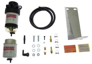 FUEL MANAGER KIT ( NISS NAVARA NP300 )