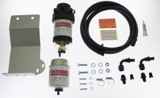 FUEL MANAGER KIT ( D-MAX 130KW )