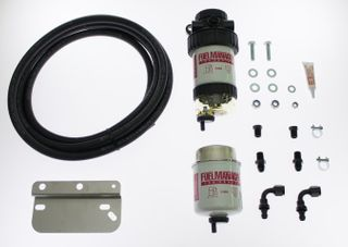 FUEL MANAGER KIT ( PAJERO NS )