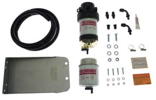 FUEL MANAGER KIT ( NISS NAVARA D22 )