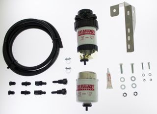 FUEL MANAGER KIT (NIS NAVARA D40 STX550)
