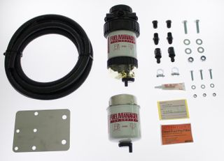 FUEL MANAGER KIT (NIS PATROL 3.0LT 2007)