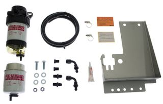 FUEL MANAGER KIT (HILUX D4D 2007)
