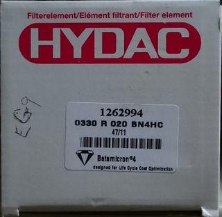 HYDAC HYDRAULIC FILTER ( 0330R020ON )